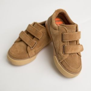 Hanna Anderson Toddler Shoes size 8M